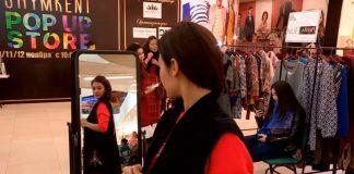 В Шымкенте прошел модный фестиваль Shymkent Pop up Store