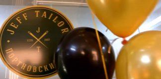 В Шымкенте открылся лучший портновский дом Jeff Tailor