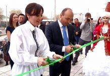 Сбербанк в Шымкенте открыл новые смарт-офисы