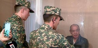В Шымкенте вынесен приговор Тохтару Тулешову
