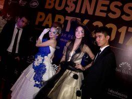 """Бизнес-вечеринка в отеле """"Rixos Khadisha Shymkent"""""""
