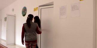 Кризисный центр в Шымкенте