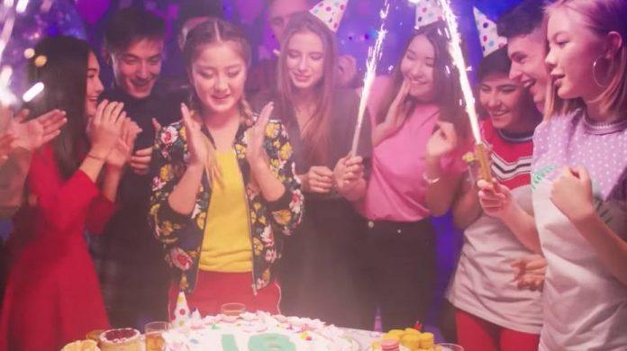 Позитивный ролик ко Дню независимости сняли в Казахстане