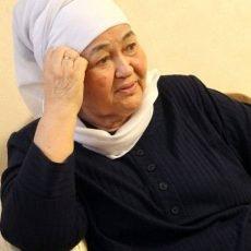 Камшат Доненбаев
