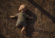 Тело ребенка нашли в реке