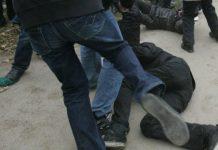 Задержаны участники пьяной драки
