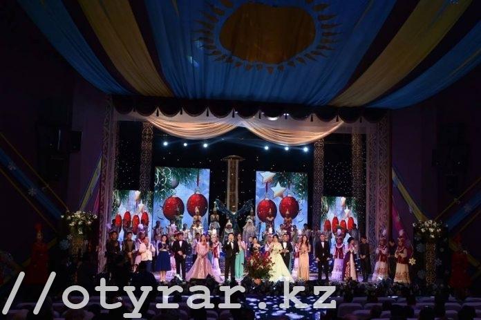 В ЮКО прошла церемония вручения номинации «Лучший года»