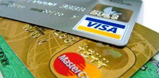 Держатели банковских карт