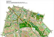 Новый Генплан разрабатывают в Шымкенте