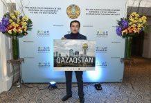 Фотограф из Шымкента Максат Шагырбаев представил всему миру Казахстан другими глазами