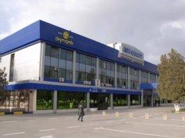 Аэропорт Шымкента открыт для полетов