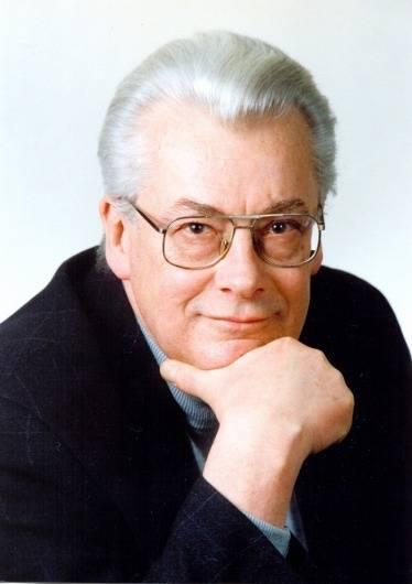 Алан Чумак
