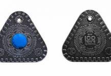 коллекционные монеты «Тумар»