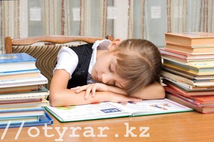 Проблемы с учебой