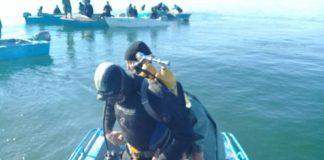 В Шардаре утонули рыбаки