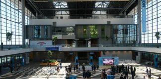 Астана. Новый вокзал
