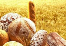 День хлеба в Казахстане