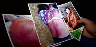 В селе Карабулак повешенной была найдена мать двоих детей