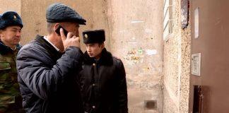 В связи с трагедиями из-за угарного газа, в Шымкенте начался подомовой обход