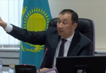 Нурлан Сауранбаев