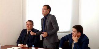 Химический завод появится в Южном Казахстане