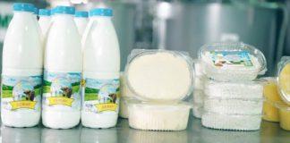 Молочный бренд из Кентау готов покорять Шымкент