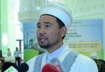 Избран новый муфтий Казахстана