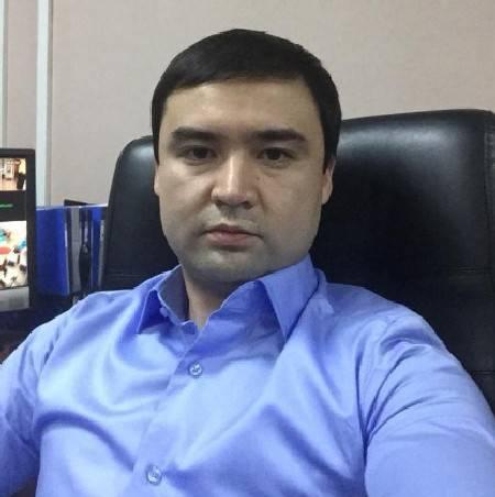 Асылжан Жамалбеков