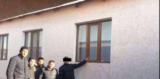 В Шымкенте задержана банда домушников