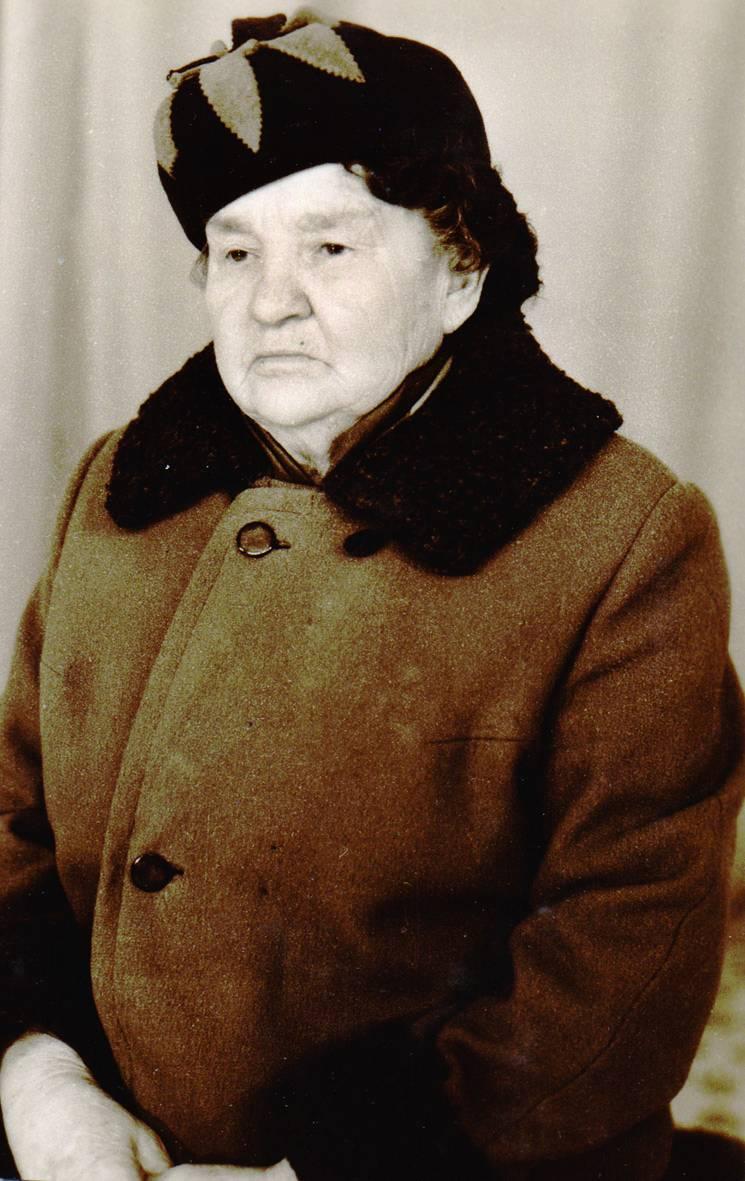 Сощенко Александра