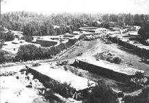 Старый Чимкент