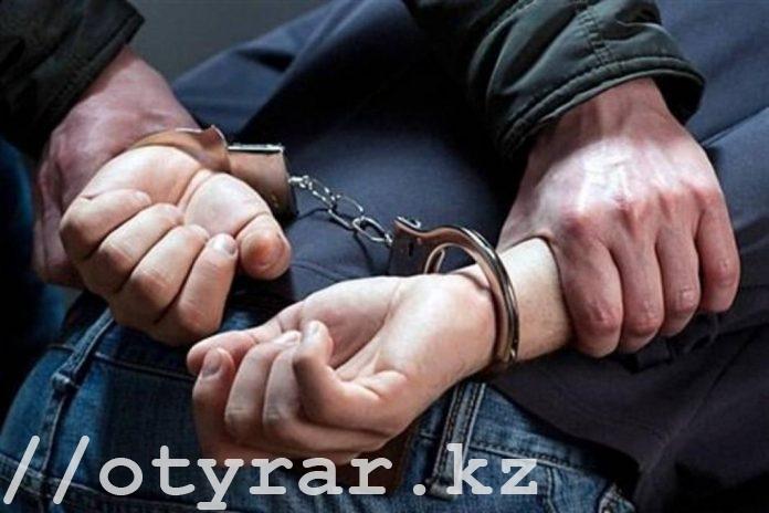 В Алматы задержан уроженец ЮКО, нападавший исключительно на женщин