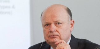 Посол Литвы в Казахстане
