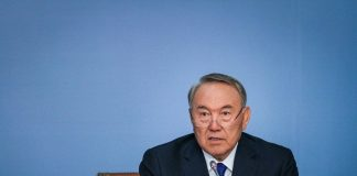 Нурсултан Назарбаев. Послание президента