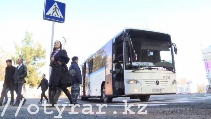 Делегация из ЮКО посетила с ответным визитом Узбекистан
