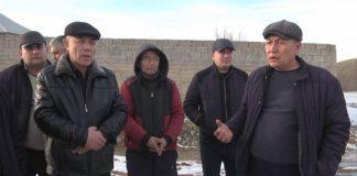 Незаконная свалка травит людей в Шымкенте