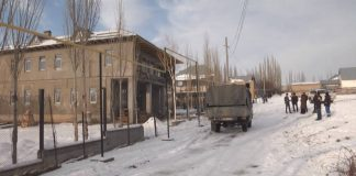 Владелец дома в Бургулюке, где погибли двое мужчин, незаконно провел газ