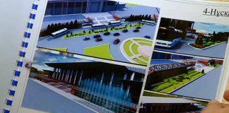 Стало известно, где в Шымкенте построят новый ЖД вокзал