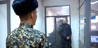 В Шымкенте осудили мужчину за двойное нападение на отделение Kaspi Bank