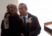 В Шымкенте на суде по делу об убийстве потерпевшие встали на сторону обвиняемого