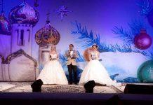 Рождественские встречи в Шымкенте