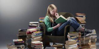 Книги для подростков