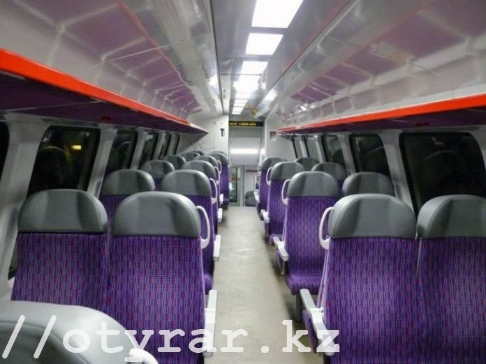Новые автобусы в Ташкент