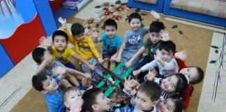 В Казахстане хотят пересчитать всех детей – от младенцев до совершеннолетних.