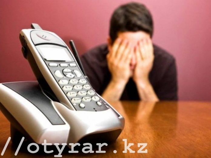 Только 3 звонка: правила работы коллекторов озвучили в Нацбанке
