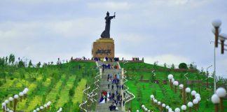 В Шымкенте началась подготовка к проведению года культурной столицы стран СНГ в 2020 году