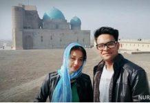 Живущий в Шымкенте индиец рассказал, зачем начал учить казахский язык