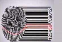 Отпечатки пальцев казахстанцев будут использовать вместо удостоверений