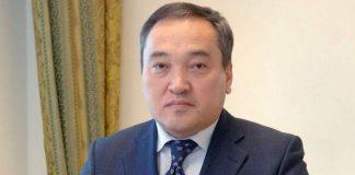 Дархан Мынбай стал депутатом Мажилиса РК