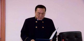 В Шымкенте вынесли приговор по делу миллиардера Сейтжанова, у которого вымогали деньги